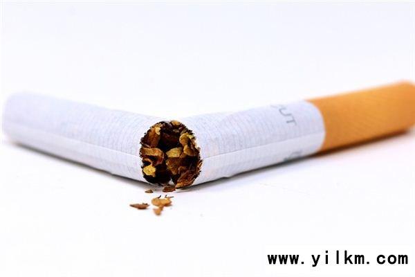 梦见烟草是什么意思