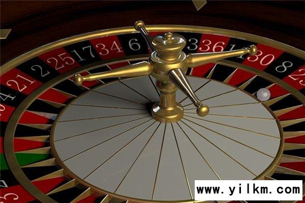 梦见赌轮盘是什么意思