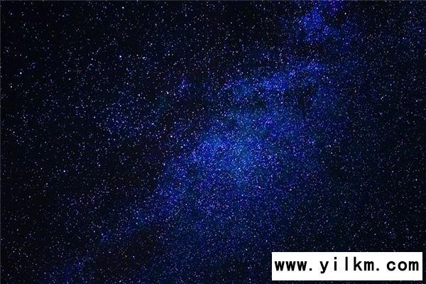 梦见银河是什么意思