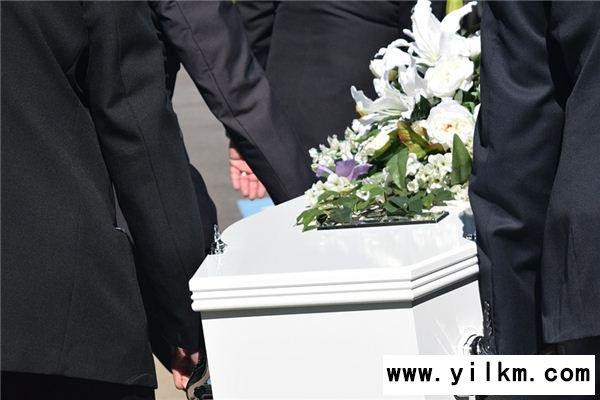 梦见送葬是什么意思