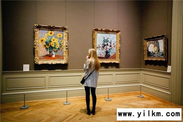 梦见博物馆是什么意思