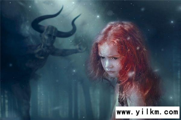 梦见魔鬼是什么预兆