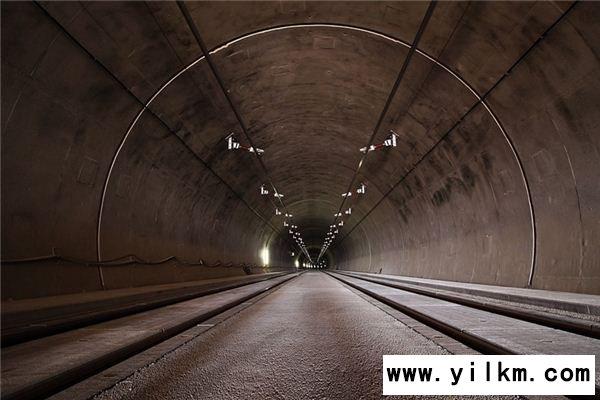 梦见隧道是什么意思