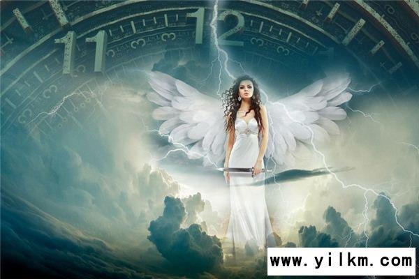 梦见天使是什么意思