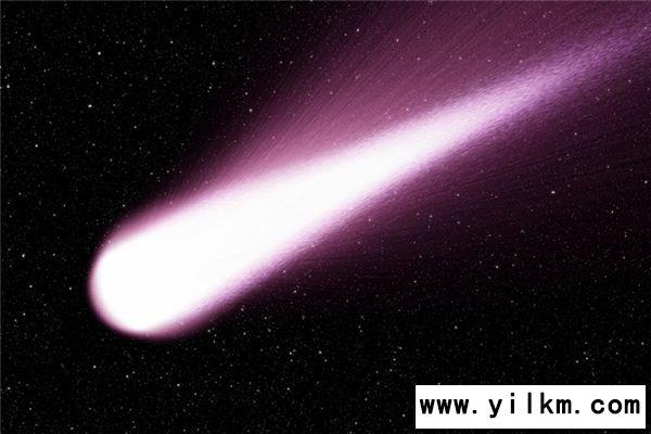 梦见彗星是什么意思