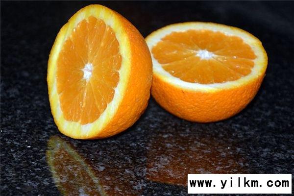 梦见橙子是什么意思