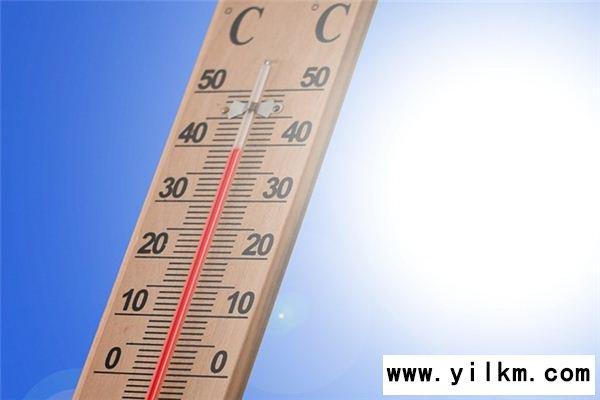 梦见温度计是什么意思