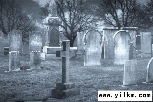 梦见上坟是什么意思