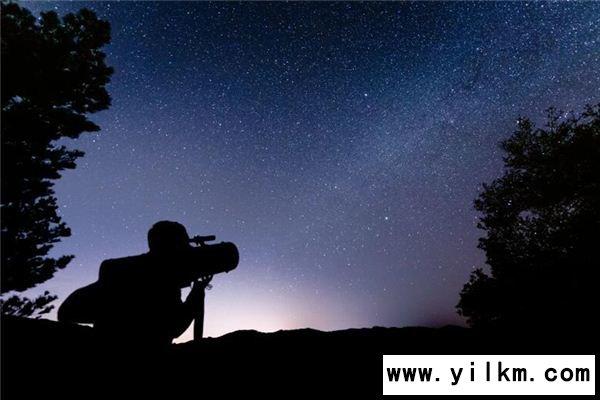 梦见天文学家是什么意思
