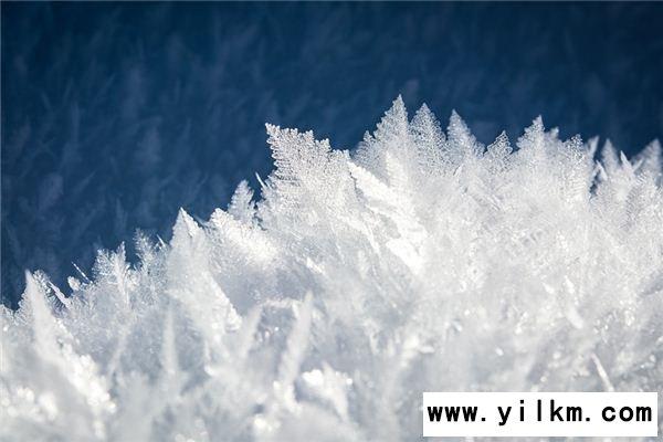 梦见冬季是什么意思
