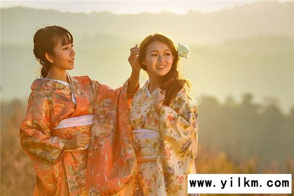梦见日本人是什么意思
