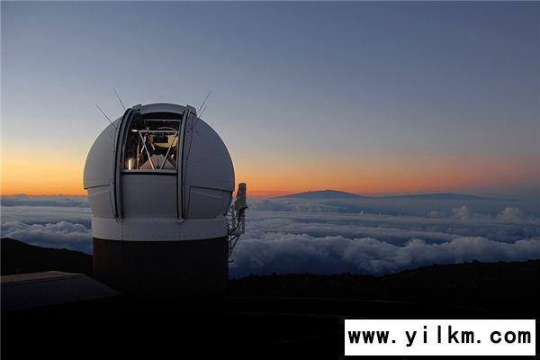 梦见天文台是什么意思