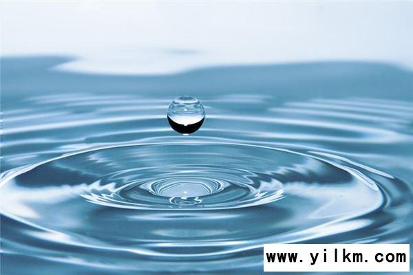 梦见水是什么预兆