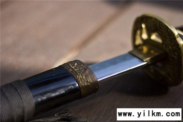 梦见刀剑是什么意思