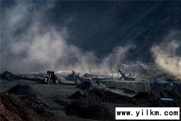 梦见煤矿是什么意思