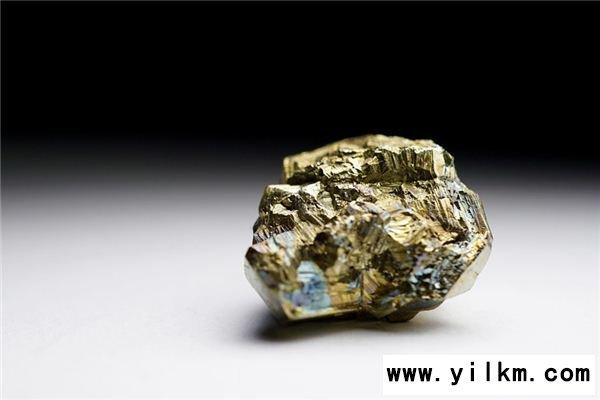 梦见金矿是什么意思