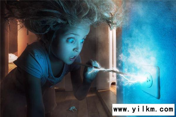 梦见触电是什么意思