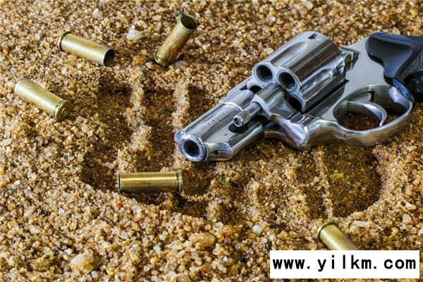 梦见手枪是什么意思