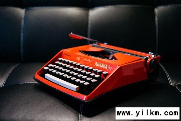 梦见打字机是什么意思