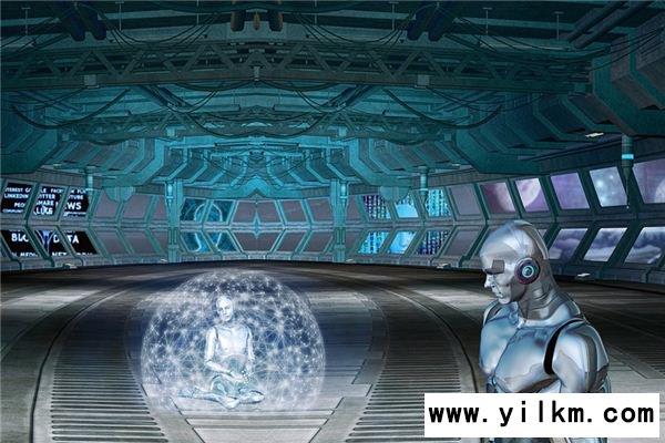 梦见机器人是什么意思
