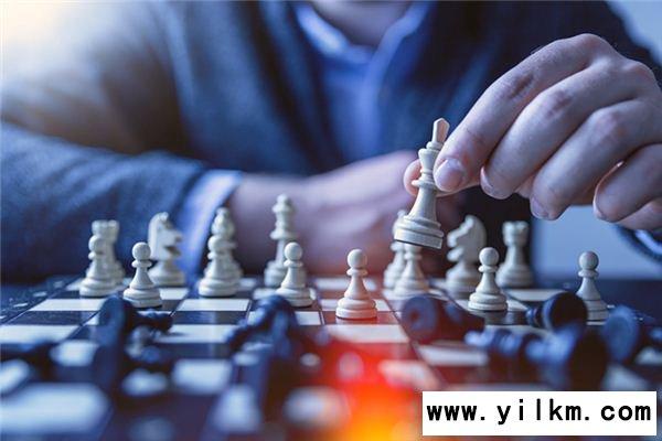 梦见下棋是什么意思