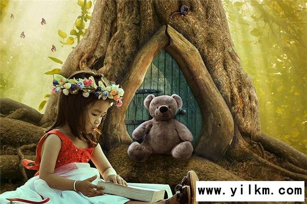 梦见童话剧是什么意思