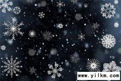 梦见雪中垂钓