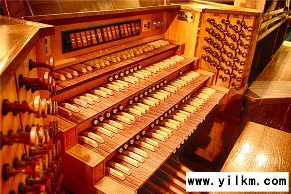 梦见管风琴是什么意思