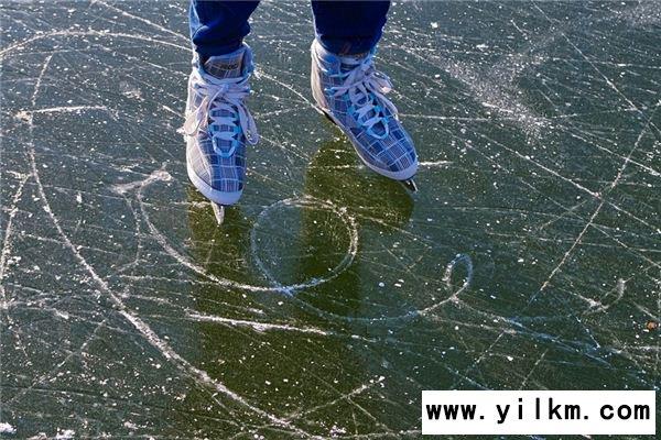 梦见溜冰鞋是什么意思