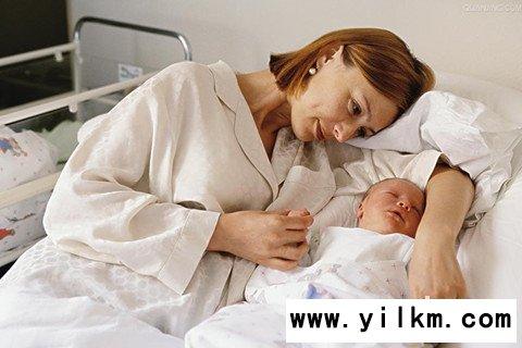 梦见生小孩 生孩子 分娩
