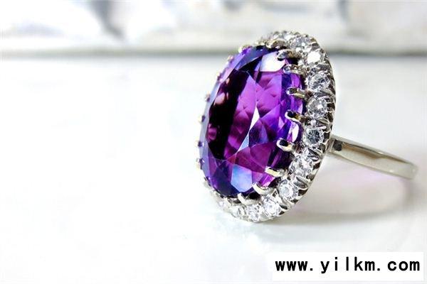 梦见紫水晶是什么意思