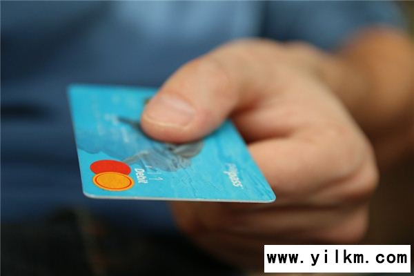 梦见信用卡是什么意思