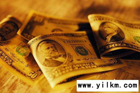 梦见钱财与钞票