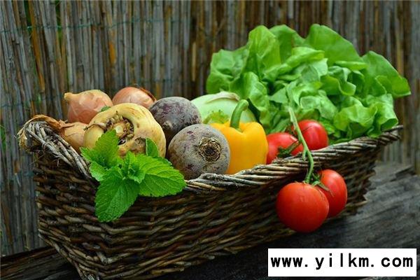 梦见蔬菜是什么意思