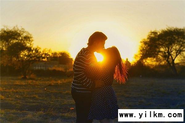 梦见和男朋友接吻