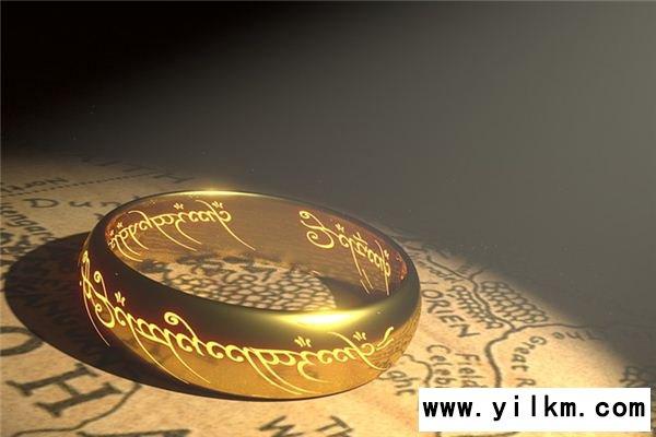梦见金戒指是什么意思