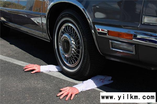梦见车祸死人是什么预兆