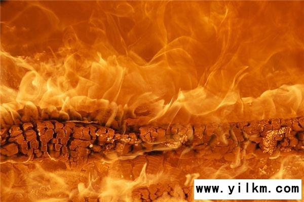 梦见大火灾是什么意思