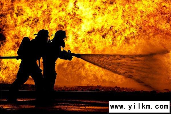 梦见消防队员是什么意思