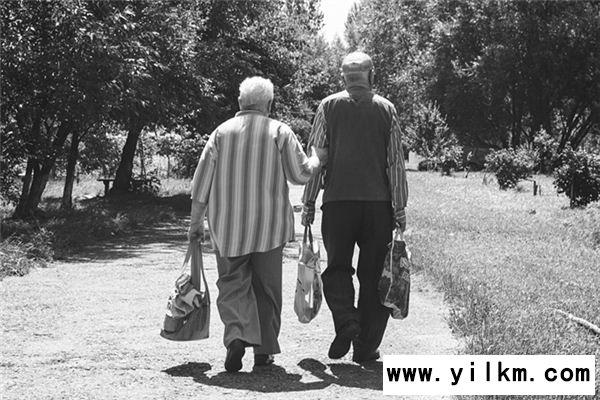 梦见长寿的人是什么意思