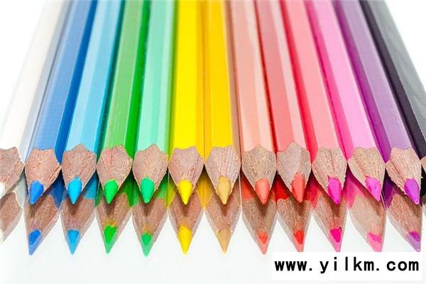 梦见彩色笔是什么意思