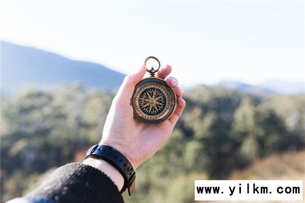 梦见指南针是什么意思