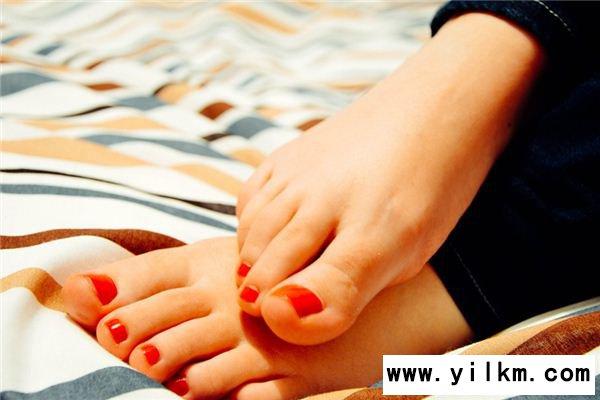 梦见脚趾甲是什么意思
