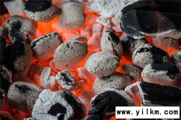 梦见木炭是什么意思