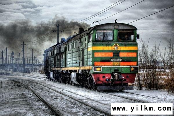 梦见火车爆炸是什么意思