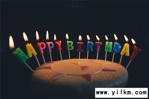 梦见生日蛋糕是什么预兆
