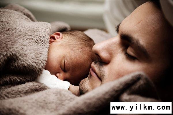 梦见男婴是什么意思
