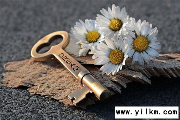 梦见找钥匙是什么意思